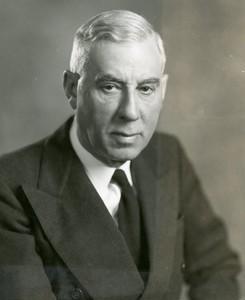 Albert Compton Broders