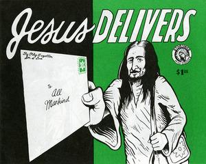 Jesus Delivers: 1996