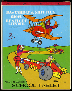 M 90 Box 1 Dastardly and Muttley tablet no 3_cowgirls rsz.jpg