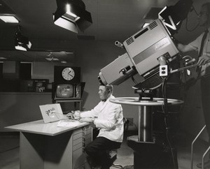 Dentistry TV Studio