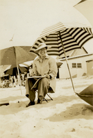 M5_B17_Marthas Vineyard_TP ptg on beach 1937_600ppi.jpg