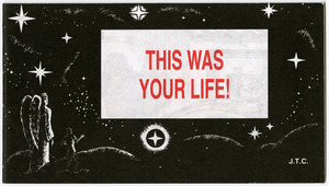 This Was Your Life:  no.  1972