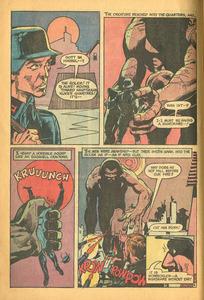 Weird War Tales: no.8 NOV 1972