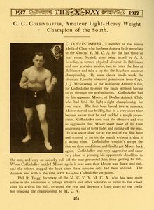MCV boxing