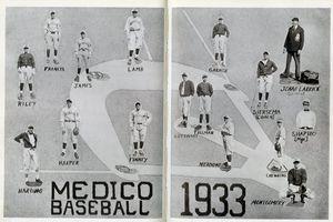 MCV Baseball