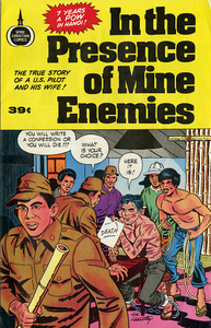 In the Presence of Mine Enemies:  no.  1973