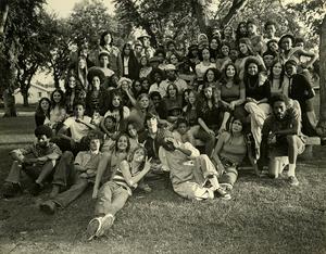 Encampment for Citizenship, Denver 1973