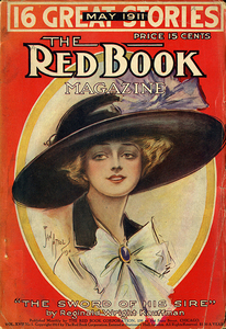 The Red Book Magazine, May 1911