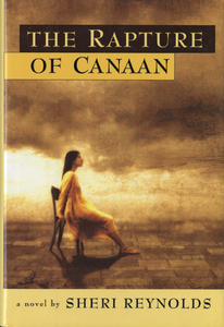 <em>The Rapture of Canaan</em> cover