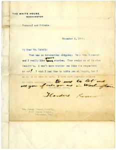 M 214 Box 3 Theodore Roosevelt letter rsz.jpg